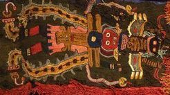 Sweden to return ancient Andean textiles to Peru soon | Archaeology News | Scoop.it