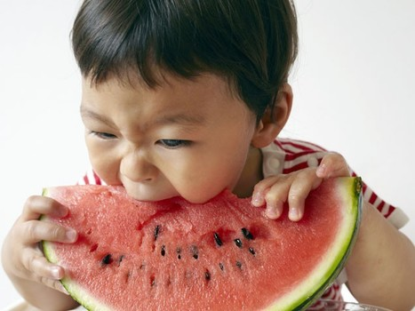 Watermelon: A Miracle Recovery Fruit? | Indoor Rowing | Scoop.it