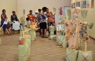 Le commerce équitable à Antsiranana : allier bénéfices et développement durable | A propos du developpement Durable | Scoop.it