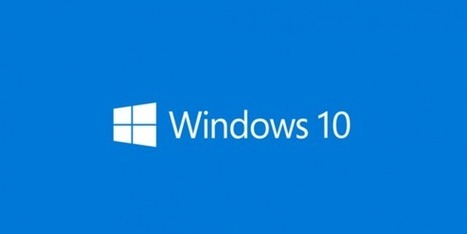 Windows Insiders will need a Microsoft account to get the release version of Windows 10 | DEwil. Explore a world you like. | Scoop.it