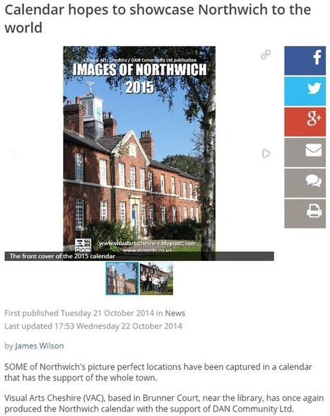 Cheap Hotels in Northwich Gearing Up for Long-Term Tourism Campaign | Happy Guests Lodge | Scoop.it