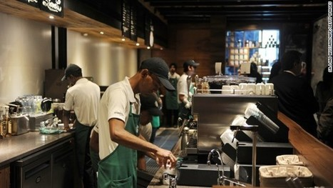 Police: Woman charged over poisoned juice at California Starbucks store | Government and law current events 3c | Scoop.it