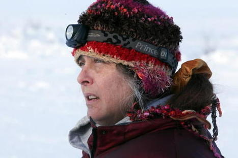 Life Below Zero star Susan Aikens goes to Alaska | Alaska: Romanticizing the Last Frontier | Scoop.it