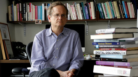 Money Is Raised; Now Lessig's Super PAC Must Win | DidYouCheckFirst | Scoop.it
