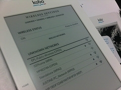 Kobo Playing to Win International Ebook Wars - Forbes | Digital Publishing, Tablets and Smartphones App | Scoop.it