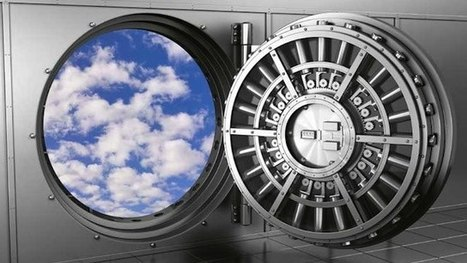 Why your systems are less secure than the cloud | Employee Self Service | Scoop.it