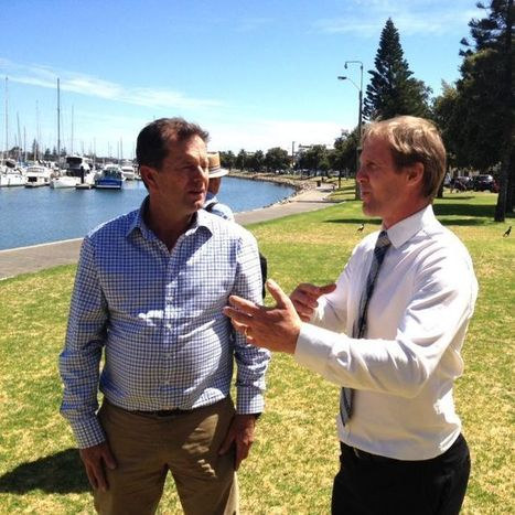 Glenelg wastewater 'too expensive' to be reused | Australian Curriculum Geography | Scoop.it