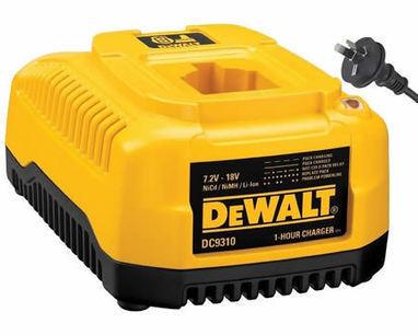 DEWALT XRP 7.2V - 18V LITHIUM ION Ni-Cd DC9096 BATTERY CHARGER DC9310 DC9319 | Cordless Drill Battery Shop | Scoop.it