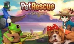 Pet Rescue Saga Cheat Tool | Free tool hacks | Scoop.it