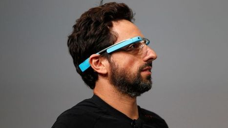Les Google Glass interdites dans les casinos de Las Vegas - Le Figaro | Google VS Universe | Scoop.it