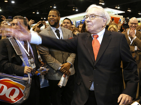 It's Easier To Be Warren Buffett Now Than It Ever Was | Commodities, Resource and Freedom | Scoop.it