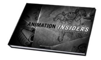 Download Squeeze Studio's Animation Insiders' Free eBook | Machinimania | Scoop.it
