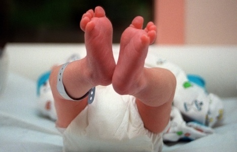 La pollution de l'air ferait des bébés moins lourds à la naissance | Toxique, soyons vigilant ! | Scoop.it