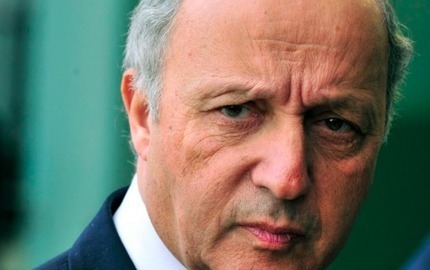France could help rebuild Crimea's infrastructure if Fabius weren't so pig-headed | Global politics | Scoop.it