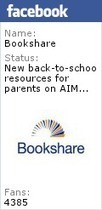 This Fall, Think about Students Who Would Qualify for Bookshare | BSD Special Education | Scoop.it