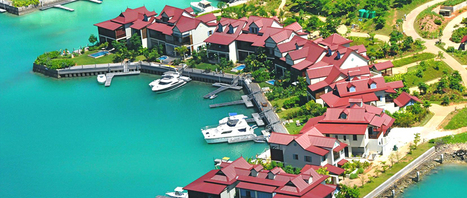 Luxury Maisons for sale in Seychelles Islands - Eden Island   Mauritius Property & Real Estate   Scoop.it