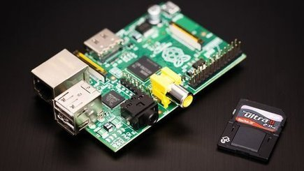 Redesign for Raspberry Pi computer - Citifmonline | Raspberry Pi | Scoop.it