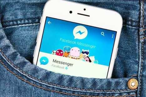 Moneypenny : bientôt un assistant personnel pour Facebook ? | Les réseaux sociaux : ce qu'il faut savoir | Scoop.it