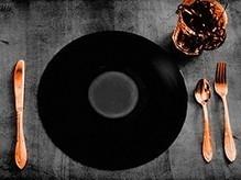 Trouver la playlist idéale pour chaque repas   SoonSoonSoon.com   RP   Scoop.it