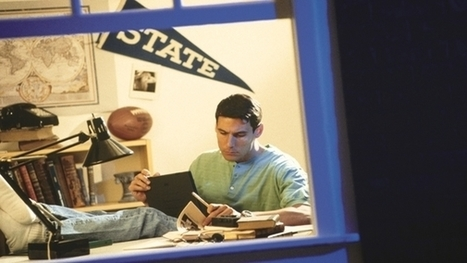 More Demand, Less Supply for Student Housing in 2015 | Student Housing content from National Real Estate Investor | #CRE Commercial Real Estate | Scoop.it