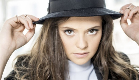 Eurovision 2016: Review: Italy: Francesca Michielin: No Degree of Separation | The Eurovision Song Contest | Scoop.it