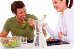 Helping Men Make Changes for Better Health | The Nutrition Planner | Small Business | Scoop.it