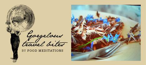 Sandfleas and Temecula Sweet | @FoodMeditations Time | Scoop.it