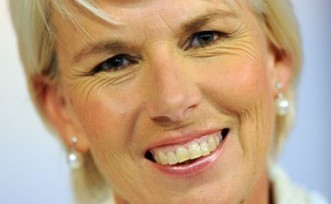Gail Kelly: Four new attributes required of leaders | Leadership Communication | Scoop.it