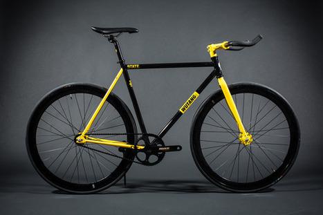 Wu-Tang x State Bicycle | Des yeux sur le deux-roues | Scoop.it