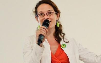 RCF Lyon Fourvière - Droit de citer - Emeline Baume, candidate EELV à la mairie de Lyon | Elections Municipales Lyon 2014 | Scoop.it