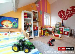 Conseils pour bien choisir un jouet pour son bébé ! | puericulture | Scoop.it