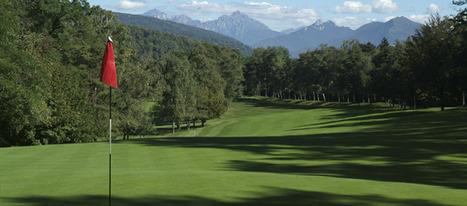 Golf e Turismo: l'Italia può fare di più | GOLF E TURISMO A SAPPADA | Scoop.it