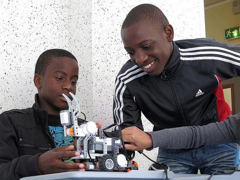 Ce samedi, les enfants ont cours de hacking | Cabinet de curiosités numériques | Scoop.it