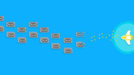 A Modest Proposal: Eliminate Email | CommonSenseBusiness | Scoop.it