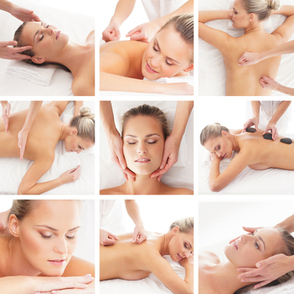 8 Therapeutic Benefits of Massage | Registered Massage Therapy | Scoop.it