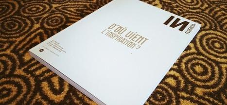 La revue INfluencia nouvelle génération est arrivée ! | Typographie, Mise en page et ce qui m'intéresse | Scoop.it