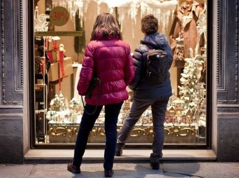 Wanting Expensive Things Makes Us Happier Than Actually Buying Them - Business Insider Australia | Happpiness | Scoop.it