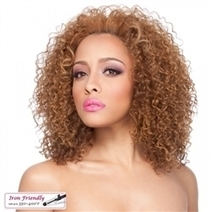 It's A Wig Synthetic Half Wig HW Ellie - Lhboutique.com | Nene's Secret Hair Care Products | Scoop.it