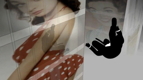 Inappropriate Unused Opening Title Sequences for 'Mad Men' (NSFW) | Psychology of Consumer Behaviour | Scoop.it