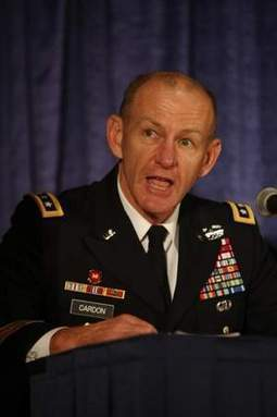 Army Cyber Chief: Let's Get Closer To Industry | MilPolSec | Scoop.it