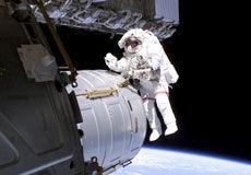 L'espace, un élixir de jouvence? | Biologie du vieillissement | Scoop.it
