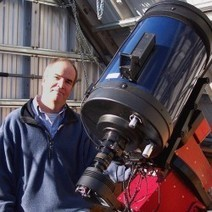 Hampden amateur astronomers' search team discovers distant exploding star - Bangor Daily News | Astronomy News | Scoop.it