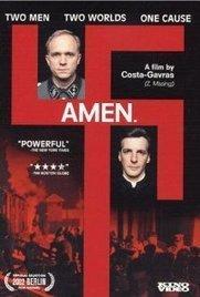 Watch Amen. (2002) Online Full Movie   The Greatest Human Rights Movie List   Scoop.it