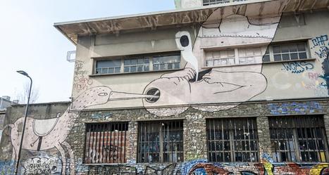Best Street Art Milan - Easy Expo 2015 | World of Street & Outdoor Arts | Scoop.it
