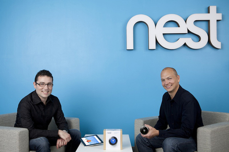 Say goodbye to privacy: How Nest might transform Google - BGR   Marketing   Scoop.it