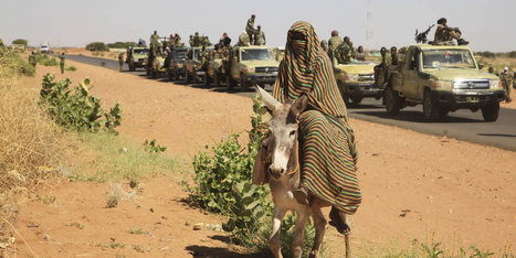 Amnesty: Sudan Used Chemical Weapons In Deadly Darfur Attacks, Rights Group Says | Glopol Peace and Security | Scoop.it