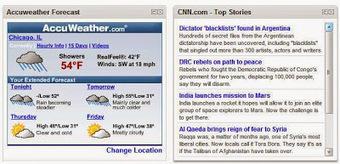igHome: Un nouveau site comme iGoogle gratuit | les docs | Scoop.it