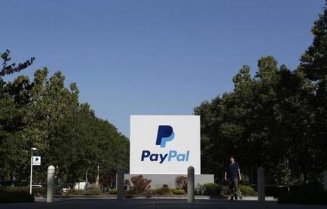 PayPal to buy Israeli cyber security firm CyActive: media | Jeff Morris | Scoop.it