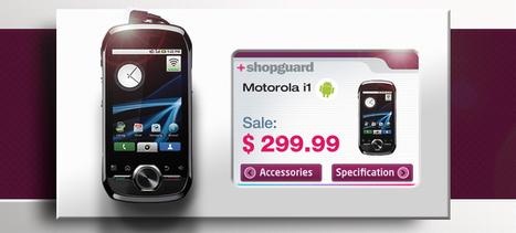 Intelligent Price Tags Shopguard | shopsecurity | Scoop.it