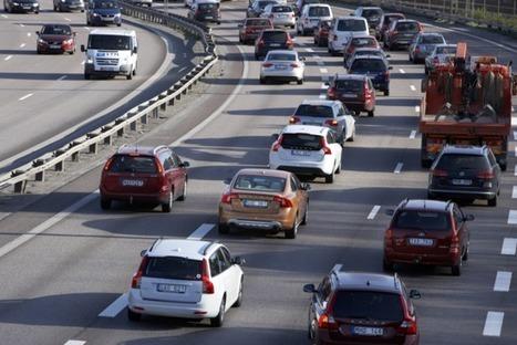 Noruega tiene la mayor proporción de coches eléctricos por habitante del planeta | Las Personas y el Medio Ambiente. | Scoop.it